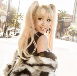 2NE1・CL