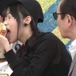迎え舌は食事マナー以前に気持ち悪い!育ちが原因?治し方を指原に学ぶ