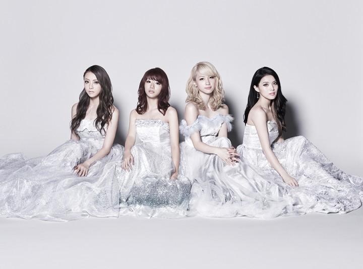 Dream メンバー e-girls