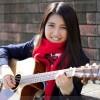 井上苑子 空手とギターの歌姫が高校卒業!髪型や眉毛は意思の強さ