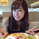 梶原麻莉子と桜井玲香はカラコン似?才女はかわいい指輪で結婚か