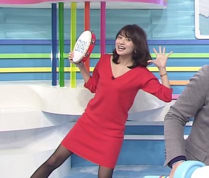 曽田茉莉江 笑顔