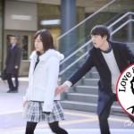 【KFCケンタッキー】ぷりぷりえび男女のCM!未浜杏梨&山下礼