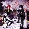 メリーバッドエンド・ロキ 名古屋V系バンドが人気爆発 曲もいい!