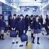 乃木坂駅発車メロディ「君の名は希望」はサビよりイントロだな!