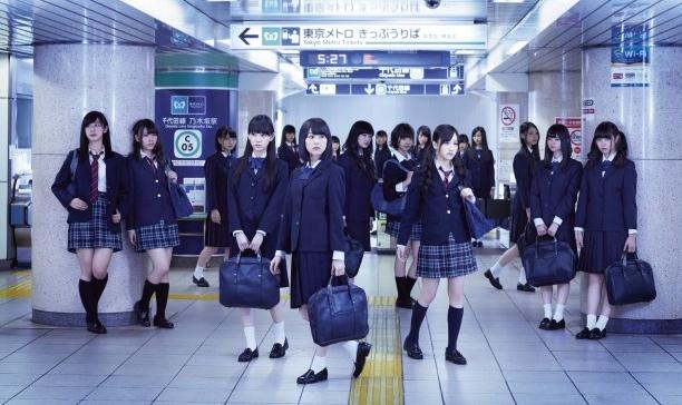 乃木坂駅 発車メロディ