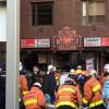 神戸元町の店名「シカゴピザ」はどこ?爆発原因や業務上過失傷害とは