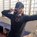 葵わかな 高校生役が可愛い過ぎ!純朴な眉毛と髪型も魅力 出演CMも