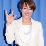 今井絵理子 歌の封印が先決!田村亮子やタレント議員も両立は不可能