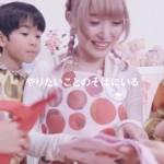 googleアンドロイドCM・幼稚園の先生くまみきがカワイイを撮る!