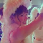 ギガ200・限定動画【西野七瀬】かわいい笑顔とダンスに癒される!