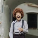 ブラッドオランジーナCM・Mrビーン似の俳優は誰?子供の高笑い健在w