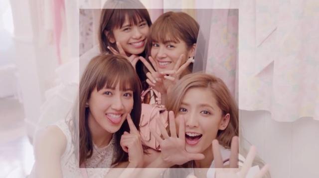サマンサベガ E-girls
