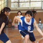 8×4ボディフレッシュCM 女子バスケ部員は誰?桜井日奈子の青春