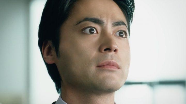 山田孝之 ドラクエ
