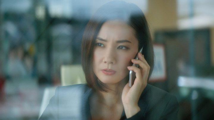 エネオスCM2016の女優は誰?吉田羊の仕事上司と吉岡里帆がかわいい1