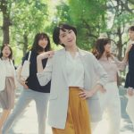ガッキーユニクロCMのロケ地いろいろ!ゆるりんダンスは欅坂46の振付師