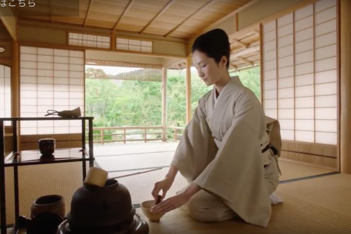 キットカット 濃い抹茶 Karin かりん