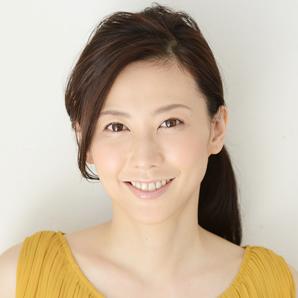 宮内千早 モデル 女性 CM