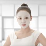 オルフェスCMの白黒マスクの女性は誰?元KARAハラの現在とSKE48の曲も調査