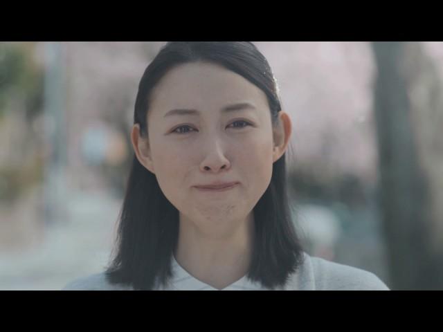 ママポケットランドセル CM 池田香織 ママ