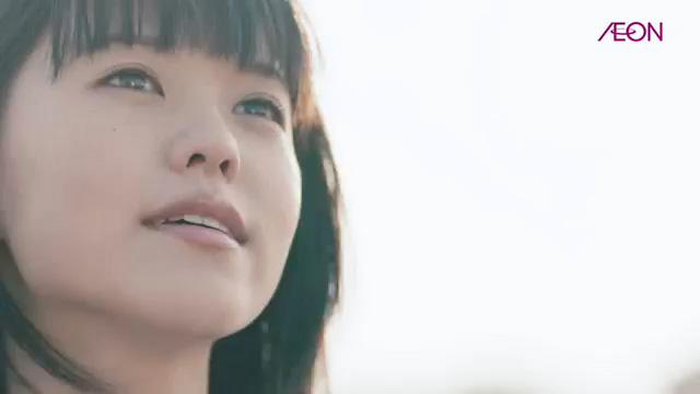 女優 志田彩良 クラロワ CM