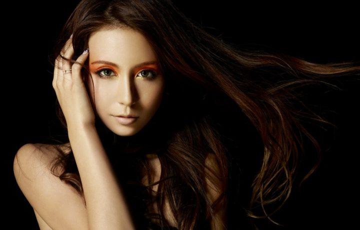 歌手 歌姫 May j. メイジェイ