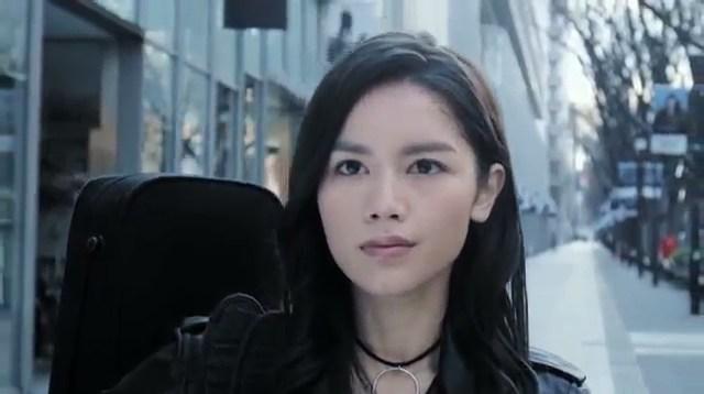 JTA CM 歌手 Anly
