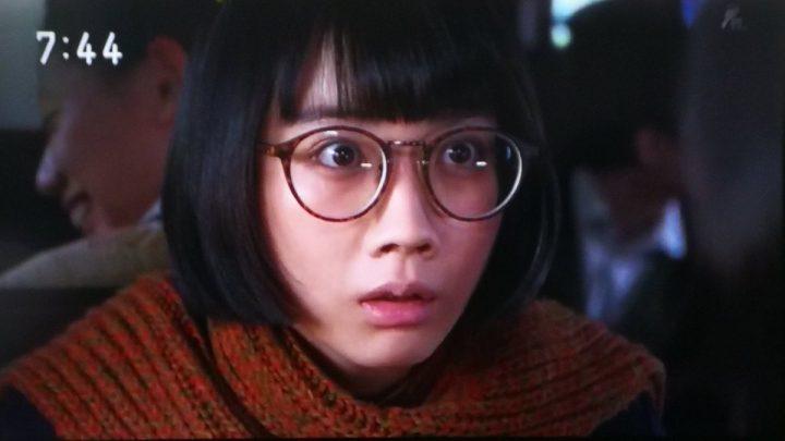 ひよっこ 朝ドラ 女優 松本穂香