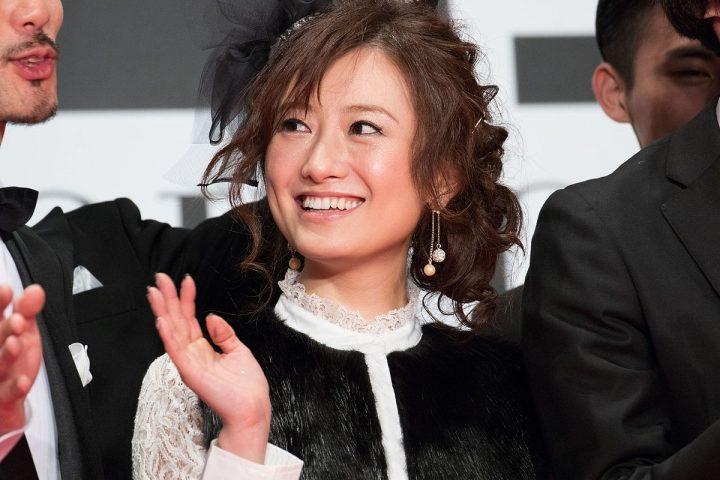 女優 声優 松本まりか キャスト