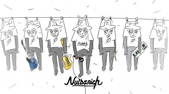 CM 曲 ジャケット Nulbarich