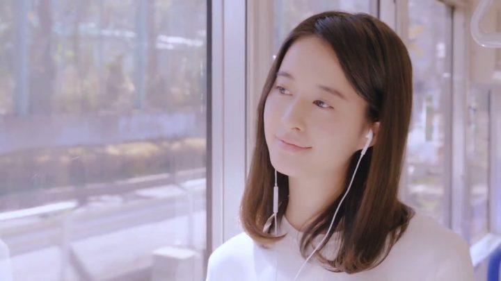 加美乃素A CM イヤホン Luna