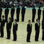 RAIZIN(ライジン)CMからの集団行動動画まとめ!日体大や男子新体操がすごい