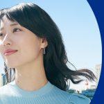 アキュビューCM 戸田恵梨香&久保田紗友で共演ドラマ ロケ地やMACOの曲は?
