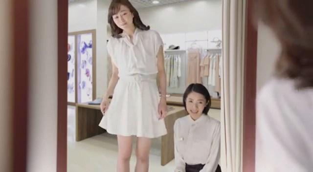小林製薬 クロキュア CM 黒ずみ