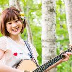 ルスツリゾートCM 森の中の歌手は瀬川あやか〜かわいい看護師の新曲もチェック!