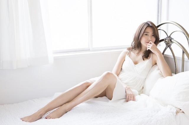 モデル 女性 ミスユニバース 絵美里