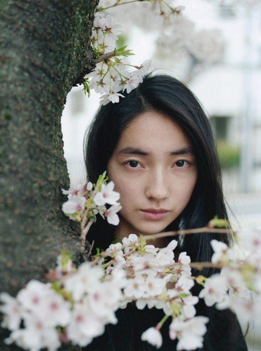 モデル 女優 仁村紗和 女性