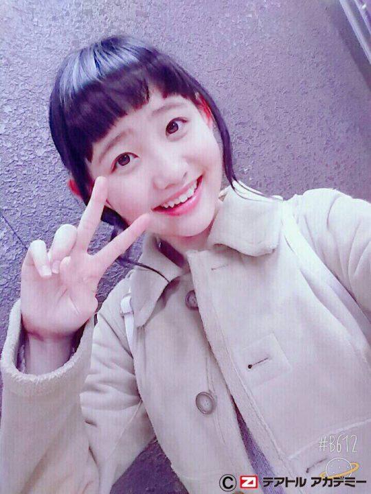 子役 女優 ゼミ生 北村燦來