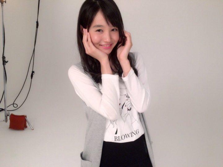 モデル ファッションモデル 女子高生 窪田彩乃