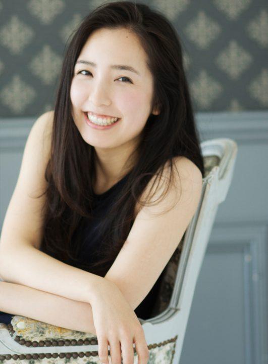 女優 声優 女性 柊瑠美