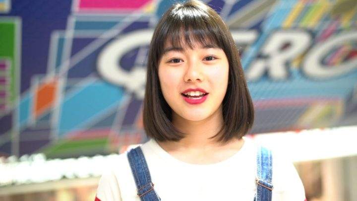 女優 タレント 女性 矢崎希菜