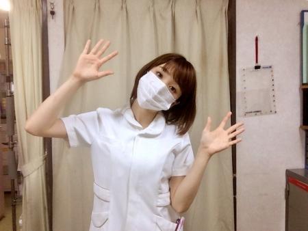 看護師 女性 歌手 瀬川あやか